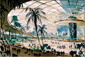 Never Built Los Angeles Behind-the-Scenes Tours