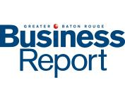 Baton Rouge Business Report logo