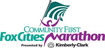 2012 Fox Cities Half Marathon with myTEAM TRIUMPH