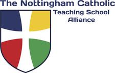 Nottingham Catholic Teaching School Alliance logo