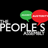 Merseyside People's Assembly logo