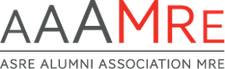 AAAMRE (Members Only) logo