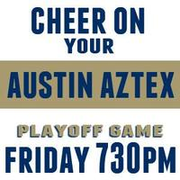 Road Trip to Austin Aztex  for PDL Southern Finals