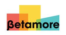 Betamore logo