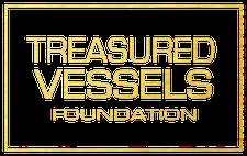 Treasured Vessels Foundation logo