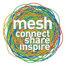 the mesh group logo