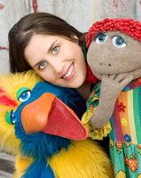 ArtStarts on Saturdays presents Puppeteer and...
