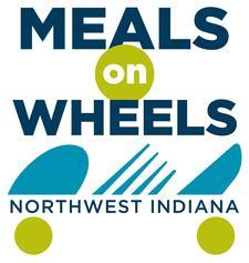 Meals on Wheels of Northwest Indiana logo