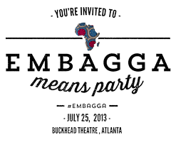 Embagga Means Party