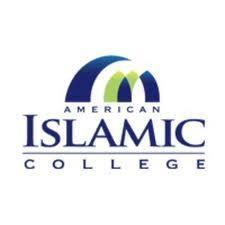 American Islamic College logo