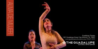 Alma de Mujer 2013: A Flamenco Experience