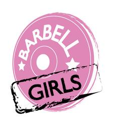 Barbell Girls logo