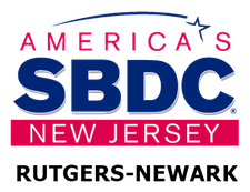 NJSBDC at Rutgers-Newark logo