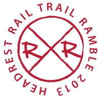 Rail Trail Ramble 2013