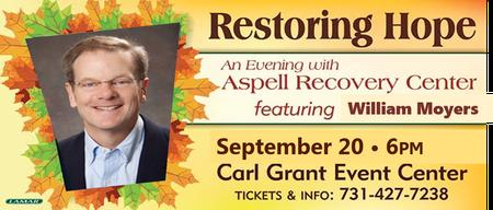 restoring hope featuring william moyers eventbrite
