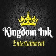 Kingdom Ink Entertainment logo