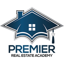 Premier Real Estate Academy logo