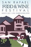 San Rafael Food & Wine Festival 2013