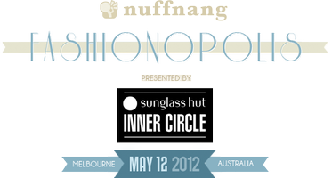 Nuffnang Fashionopolis - Presented by Sunglass Hut...
