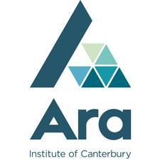 Ara Institute of Canterbury logo