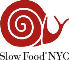 Slow Food NYC logo