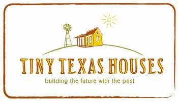 Tiny Texas Houses Presents: The Houston Salvage Mining...