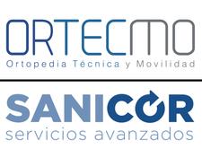 Ortecmo - Sanicor logo