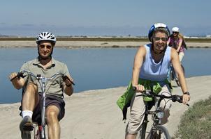 Bay Bike Ride