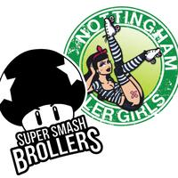 ROLLER DERBY: Hosted by Nottingham Roller Girls and...