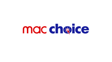 Mac Choice logo