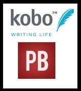 Kobo PressBooks Let's Get Published Workshop