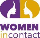 Women in contact logo