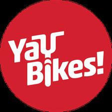 Yay Bikes! logo