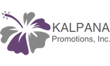 Kalpana Promotions, Inc. logo
