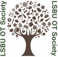 LSBU OT Society logo