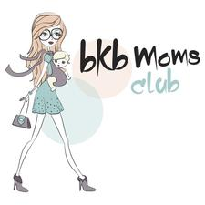 BKB Moms logo