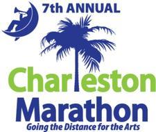 Charleston Marathon logo