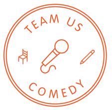 Team Us Comedy logo