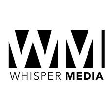 Whisper Media logo