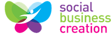 Social Business Creation competition logo