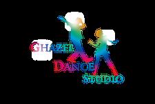 Ghazel Dance Studio logo