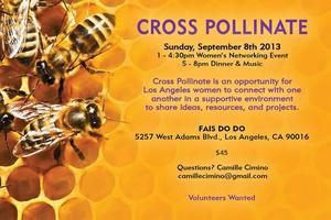 Cross Pollinate - Women's Leadership & Networking...
