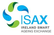 Ireland Smart Ageing Exchange logo