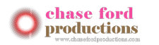 Chase Ford Productions logo