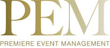 Premiere Event Management logo
