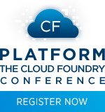 Platform: The Cloud Foundry Conference