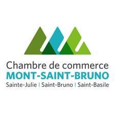Chambre de commerce Mont-Saint-Bruno logo