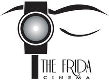 The Frida Cinema  logo