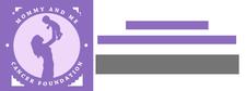 Mommy & Me Cancer Foundation, a non-profit organization logo