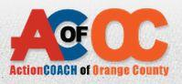 ActionCOACH of Orange County logo